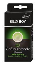 BILLY BOY Gefühlsintensiv, 12er Packung