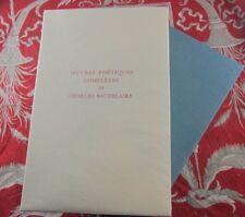 livre baudelaire ed vialetay illustré pr dignimont les paradis artificiels
