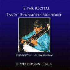 Sitar Recital [New CD] Manufactured On Demand
