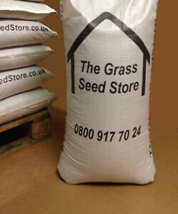 20 KG MIXER TAILINGS GRASS SEED. WASTE PRODUCT - 20KG - NOT FOR RESALE OR SOWING