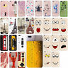 TPU Funda Carcasa  Pattern Case Cover For iPhone 5 SE 6s 7 Plus Slim Protective