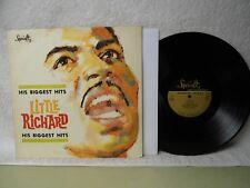 Little Richard LP His Biggest Hits Nice 1963 Mono Specialty Orig!! Tutti Frutti