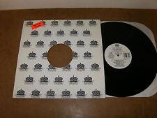 "THE CONCEPT : HOMEGIRL - 12"" vinyl USA 1991 - ESQUIRE 76362"