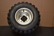 "Yamaha Raptor 660R AMBUSH Rear Wheel Tire banshee 700 350 yzf450 250 Warrior ""B7"