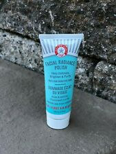 NEW First Aid Beauty Facial Radiance Polish Exfoliate Travel Size 1 oz Skincare