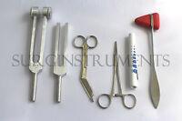 6 Piece Medical Kit EMT Nursing Surgical EMS Student Paramedic HOLIDAY GIFT