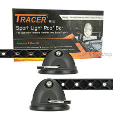 Deben Tracer Sport Light Car Roof Bar for Rabbit and Fox Lamping
