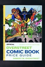 Overstreer Comic Book Price Guide. 35e Édition. 2005