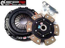 COMPETITION CLUTCH 6 PADDLE STAGE 4 Mitsubishi Lancer EVO 7 8 9 VII IX 5152-1620