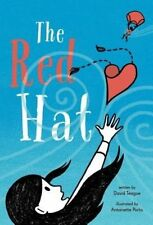 Red Hat, The, Antoinette Portis, David Teague, New Book