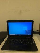 Dell Latitude E5420 Intel Core i3-2350M 2.3 GHz 4 GB RAM NO HDD LAPTOP *Tested