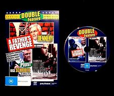 A FATHER'S REVENGE / OUT ON THE EDGE : DVD Movie Double. BRIAN DENNEHY. M. ALL R