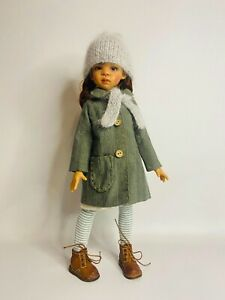 """Outfit for doll Little Kaye Wiggs  11"""""""
