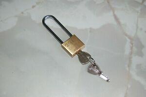 ABUS 65/30 HB60 PADLOCK
