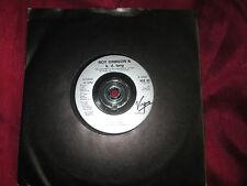 """Roy Orbison Duet With k.d. lang Crying Virgin VUS 63 UK Vinyl 7"""" single 45"""