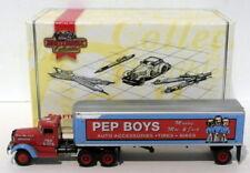Camions miniatures pour Peterbilt 1:87
