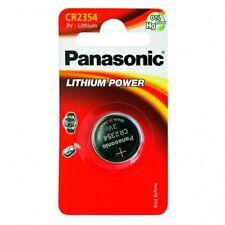 Pila Batteria PANASONIC CR2354 CR 2354 SUUNTO POLAR CS 400 500 600 Scade 2026