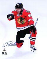 Patrick Kane Autographed Signed 8x10 Photo ( Blackhawks HOF ) REPRINT