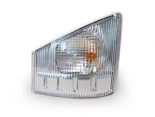 ISUZU NPR NQR W SERIES 2008-2015 LEFT DRIVER TRUCK TURN SIGNAL LIGHT LAMP CORNER