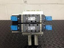SMC vq1101n-5-q válvula de solenoide de Pneumatik