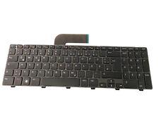 Deutsche Tastatur Dell 079MJP für Inspiron 15 15R (M5110,N5110), Q15R