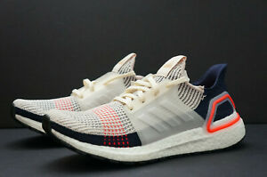 Adidas Ultra boost 2019 Alphaboost 21 nmd MEN SIZE 9.5 shoes Style No B37705