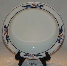 """Dansk Bistro Maribo JAPAN 8"""" Rimmed Soup / Cereal Bowl"""