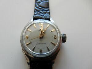 Omega Seamaster - Damenuhr - Vintage - Handaufzug