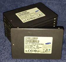 Lot(10)Samsung 2.5 Solid State Drive SATA Internal SSD PM851 MZ7TE128HMGR 128GB