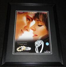 The Vow 2012 Channing Tatum Rachel McAdams Framed 11x14 ORIGINAL Advertisement