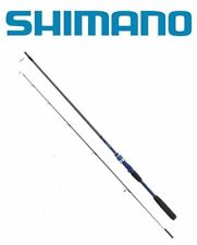 Shimano Canna nasci BX spinning 7'11'' ml 2.40m 5-20gr Speciale mare fiume