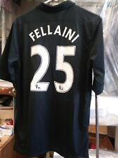 NWT official Nike Everton Fellaini Jersey Shirts new soccer M