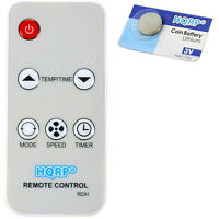 HQRP Replacement Remote Control °C °F for Haier Series Air Conditioner