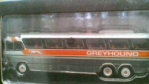 Trux TX16E 1980 Denning Mono Coach
