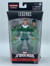 Marvel Legends VULTURE Loose Figure IN HAND Spider-Man DEMOGOBLIN Wave COMPLETE