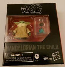 Hasbro Star Wars Black Series Baby Yoda The Mandalorian - 1.1in.