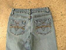 Jeans Hose Esprit Collection Gr. 36 blau wie neu Jeanshose mit Strasssteinen