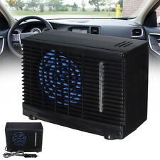 35W 12V  Portable Car Cooler Cooling Fan Water Ice Evaporative Air Conditioner