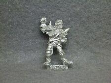 BLOOD Bowl non Morti Scheletro Lineman in metallo in miniatura 3rd ed 1993 1 C