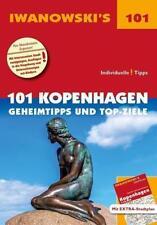 101 Kopenhagen - Reiseführer von Iwanowski von Ulrich Quack und Dirk Kruse-Etzbach (2018, Taschenbuch)
