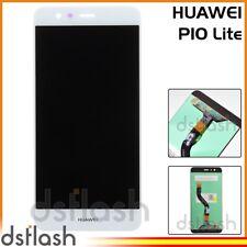 Pantalla Huawei P10 Lite Blanco WAS-LX1 LX2 LX3 LCD Tactil Blanca Completa