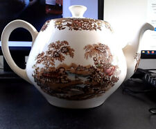More details for alfred meakin, ~tonquin teapot excellent condition.