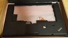 Original IBM Lenovo T530 W530 Palmrest mit CS / FPR (Loch) mit TouchPad 04W6821