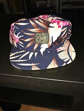 Obey Woman's 5 Panel Hat
