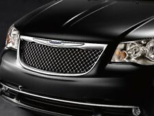 2011-2016 Chrysler Town&Country Mopar Premium Chrome Billet Grille 82212353