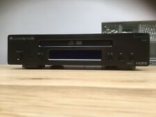 Cambridge Audio Sonata DV30 dvd cd player black GOOD CONDITION