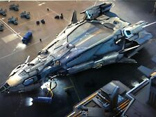 Star Citizen (PC, 2015) Hammerhead to Polaris Upgrade