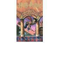 Harry Potter and the Sorcerer's Stone by Rowling, J. K. 9781594130007 -Paperback