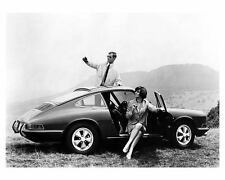 1967 Porsche 911 911S Automobile Photo Poster zub2032-GTACJR