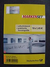 "Bund * * Folienblatt FB 32 - Gerhard Richter ""Seestück"" 2013  - m.Mi.-Nr. 3021"